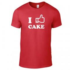 cake red