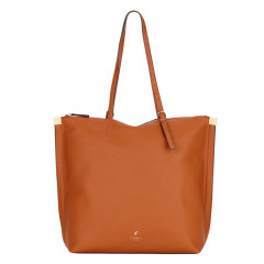 Fiorelli FH8521 Corin Tan Casual Womens Shoulder Bag