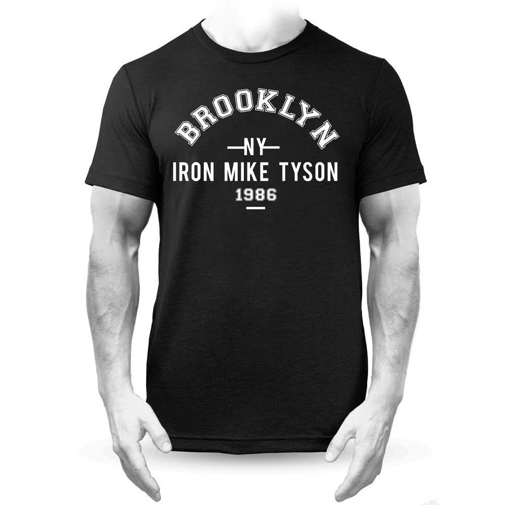 Iron Mike Tyson Clothing Uk