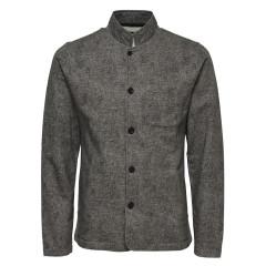 Only & Sons Fisher Grey Sweat Blazer