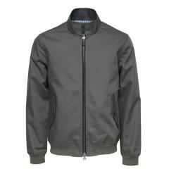 Only & Sons Norman Grey Harrington Jacket