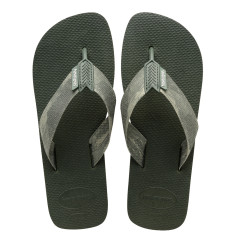 Havaianas Mens Urban Series Green Olive