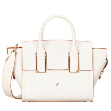 Fiorelli Hudson White Casual Grab Bag