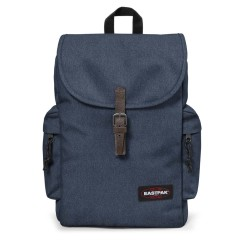 Eastpak Unisex Austin Double Denim Backpack