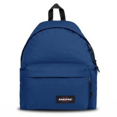 Eastpak Unisex Padded Pak'r Bonded Blue Backpack