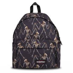 Eastpak Unisex Padded Pak'r Dracul Bone Backpack