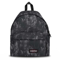 Eastpak Unisex Padded Pak'r Feather Bone Backpack