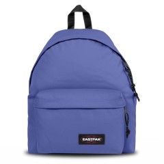 Eastpak Unisex Padded Pak'r Insulate Purple Backpack