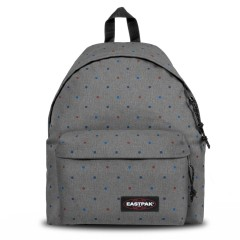 Eastpak Unisex Padded Pak'r Trio Dots Backpack