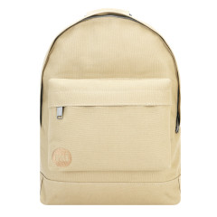 Mi-Pac Backpack Canvas Sand