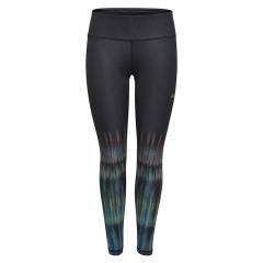 Only Play Ladies Fit Training Leggings Black Regatta