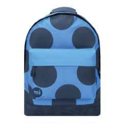 Mi-Pac Backpack Polka XL Royal/Navy