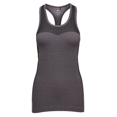 Only Play Ladies Sandra Sports Tank Top Black