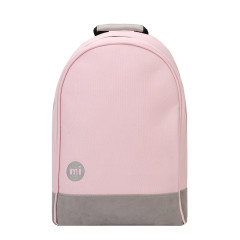 Mi-Pac Backpack XS Canvas Pink/Grey