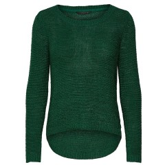 Only Geena Rainforest Loose Knit Jumper