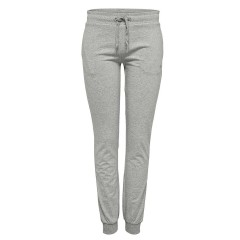 Only Play Ladies Lina Sweat Pant Light Grey