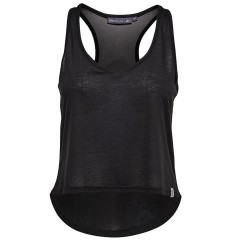 Only Play Ladies Niki Sports Tank Top Black