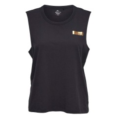 Only Play Ladies Stina Sports Tank Top Black