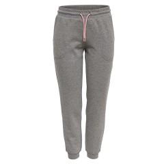 Only Play Ladies Zimba Sweat Pant Light Grey