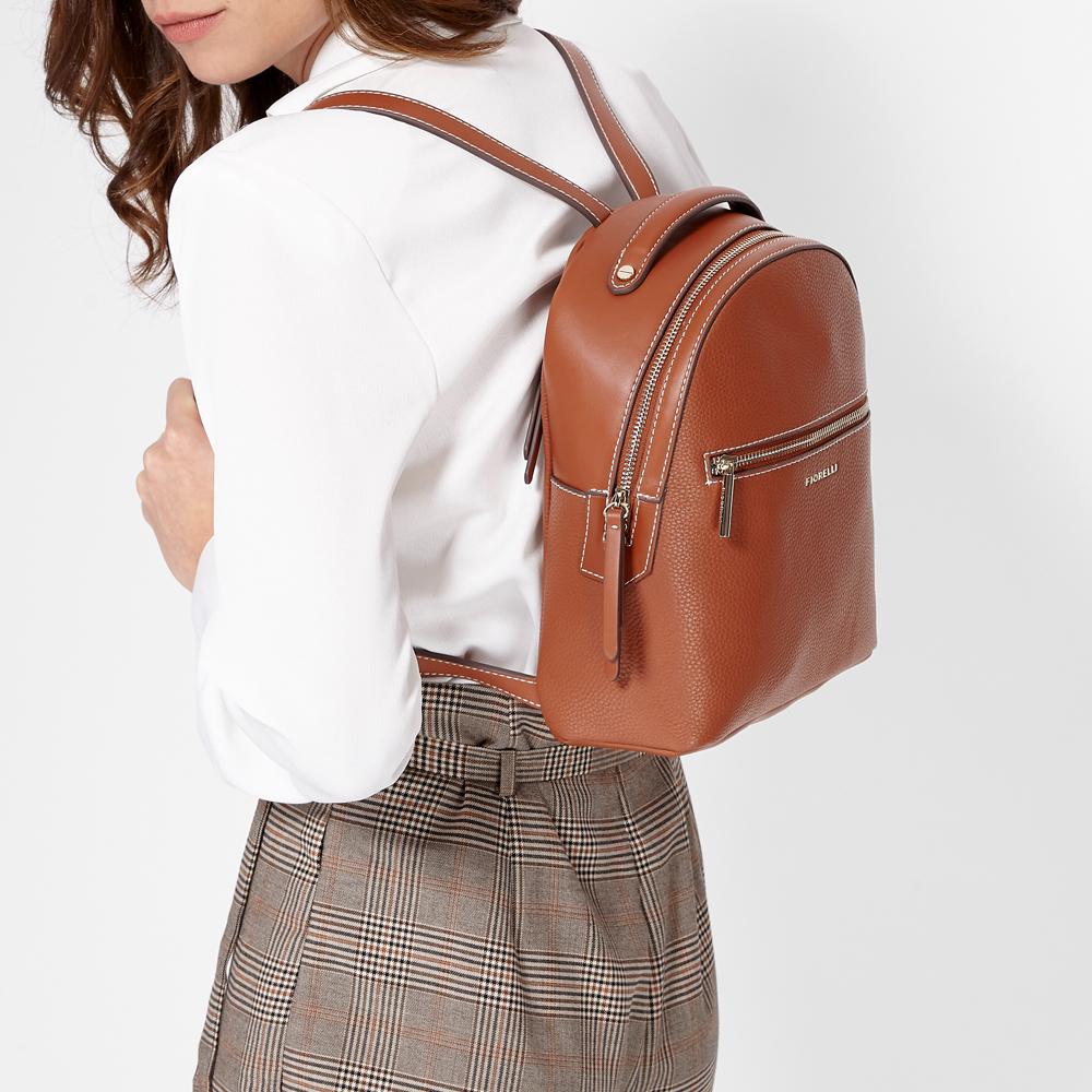 Fiorelli Anouk Tan Small Backpack. Brands   Fiorelli. £53.10