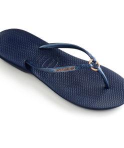 d53dafa6fc6d Havaianas Womens Slim Black Flip Flops. £23.99. Sale! Add to Wishlist  loading