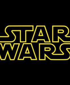 Star Wars Slogan T-Shirts