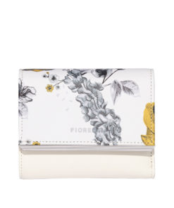 Fiorelli Addison Lemon Print Small Purse