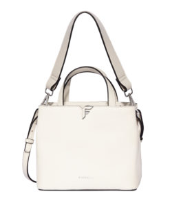 Fiorelli Argyle White Grab Bag