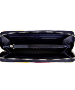 Fiorelli City Stripe Zip Around Purse