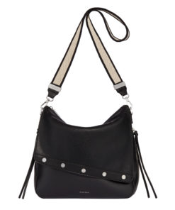 Fiorelli Roxy Black Shoulder Bag