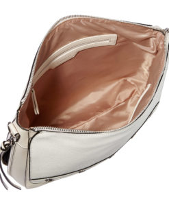 Fiorelli Roxy White Shoulder Bag