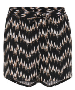 B.Young Irianna Printed Shorts