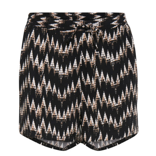 B.Young Irianna Printed Shorts