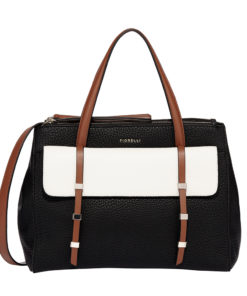 Fiorelli Soho Raven Mix Shoulder Bag
