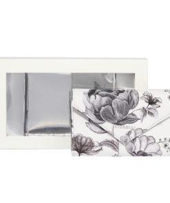 Fiorelli Stella Mono Print Medium Purse