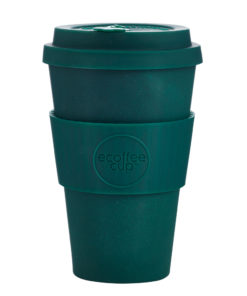Reusable Ecoffee Coffee Cup Leave it out Arthur 14oz