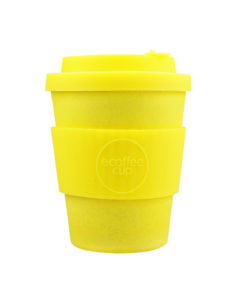 Reusable Ecoffee Coffee Cup Like a Boss 12oz