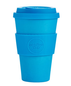 Reusable Ecoffee Coffee Cup Toroni 14oz