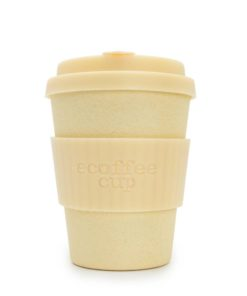 Reusable eCoffee Cup Crema 12oz