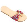 Havaianas Womens You Saint Tropez Ivory Flip Flops