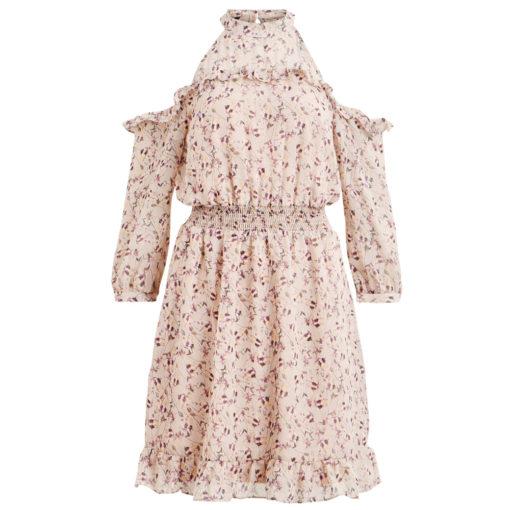 visava off shoulder dress