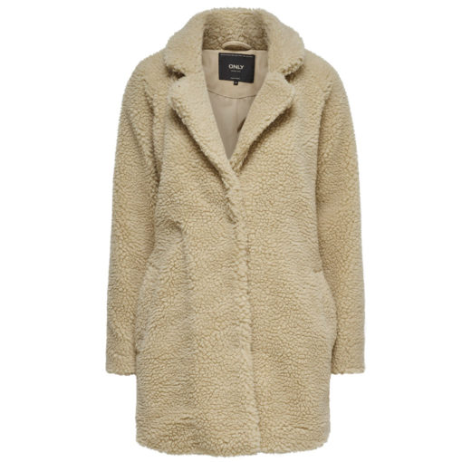 Only Teddy Bear Coat