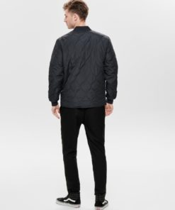 Only & Sons Alex Quilted Jacket