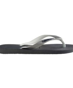 Havaianas Mens Top Mix Graphite/Grey Flip Flops