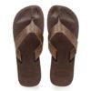 Havaianas Mens Urban Special Dark Brown Flip Flops