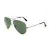 Ray-Ban Aviator Classic Gunmetal Sunglasses RB3025-W0879