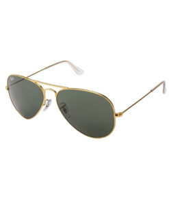 Ray-Ban Aviator Classic Gold Sunglasses RB3025-L0205
