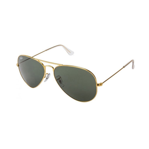 Ray-Ban Aviator Classic Gold Sunglasses RB3025-L0205