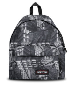 Eastpak Padded Pak'r Backpack Chroblack