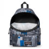 Eastpak Padded Pak'r Backpack Chroblue